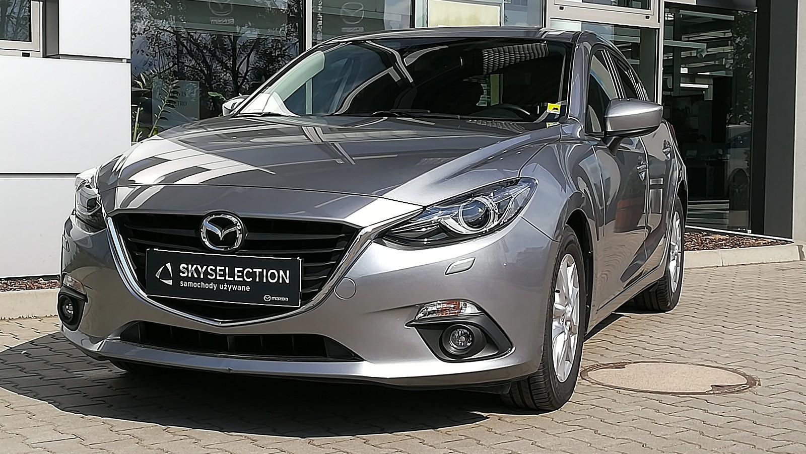 Mazda Mx 5 Rf Cena >> Samochody używane | Auto-Idea Olsztyn