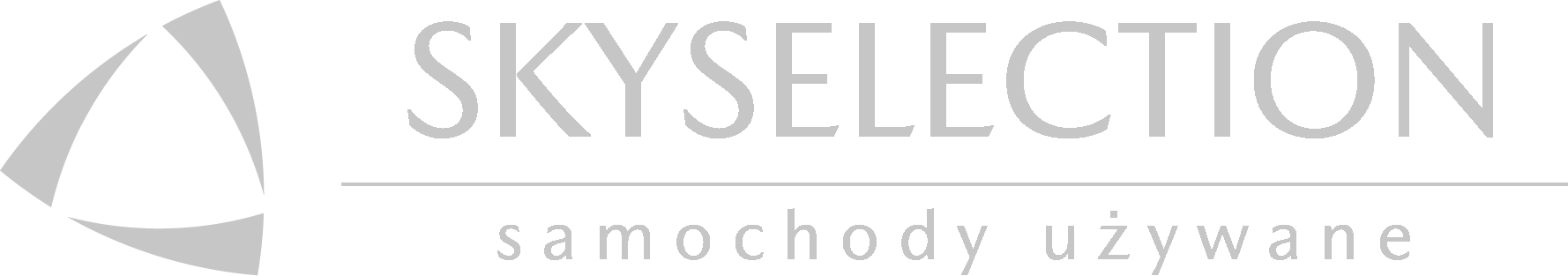 Skyselection - logo